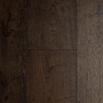 Wire Brushed Villa Caprisi Messina White Oak