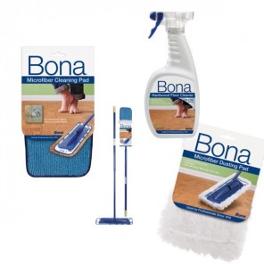 Bona Cleaning Kit