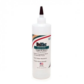 DriTac 8100 Seam Glue