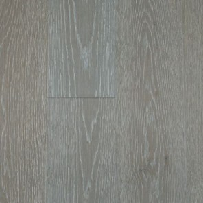 Wire Brushed Cloud European Oak