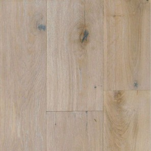 "7"" Wire Brushed Provence White Oak"