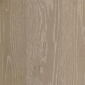 Wire Brushed Gritstone White Oak 5""