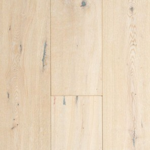 Handscraped & Wire Brushed Oil Finished Andora White Oak 7.5""