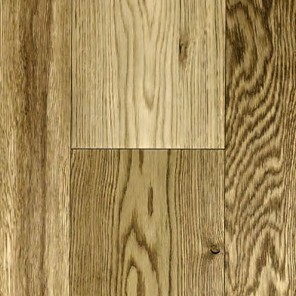 Wire Brushed Venice White Oak 7.5""