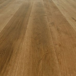 Wire Brushed Villa Caprisi Lazio White Oak
