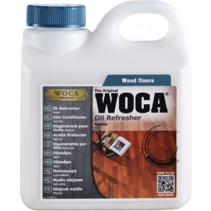 Woca Oil Refresher - Natural (1 liter)