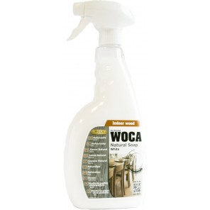 Woca Soap Spray - white (0.75 liter)