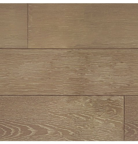 "Wire Brushed Loano White Oak 5"" Walling"