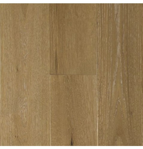 Smooth Oil Finished Rome White Oak 7.5""