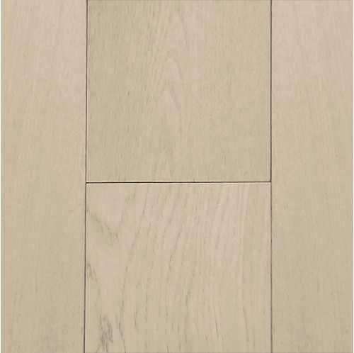 Click & Lock Sandcastle White Oak 5.3""