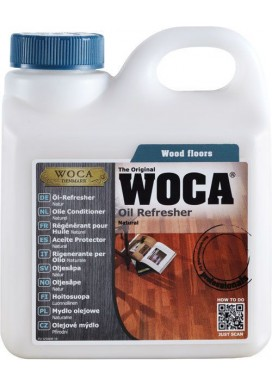 Woca Oil Refresher - Natural (2.5 liter)