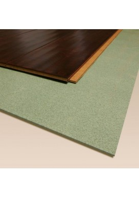 Silencer Eco HD FOF Underlayment (100sf roll)