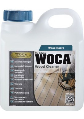 Woca Wood Cleaner (2.5 liter)