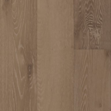 Wire Brushed Dali White Oak 7.5""