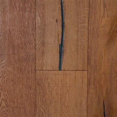 Wire Brushed Montmajour White Oak 7.5""