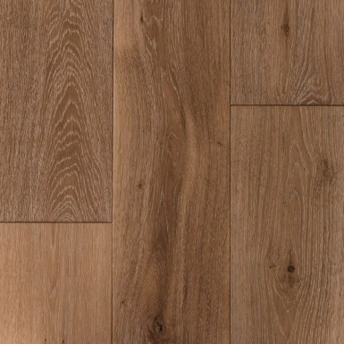 Wire Brushed Tadema White Oak 7.5""